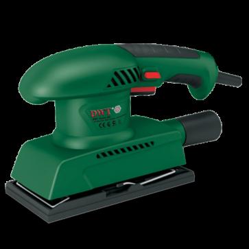 Шлифмашинка вибрационная DWT ESS-150