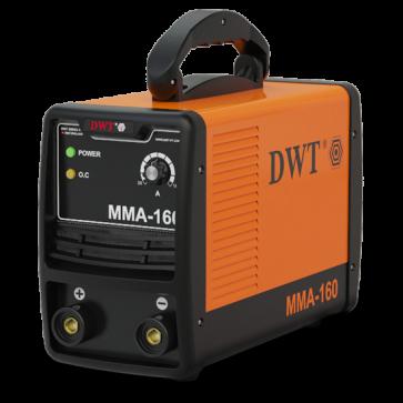 Сварочный инвертор DWT MMA-160