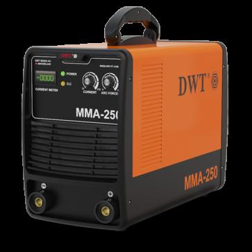 Сварочный инвертор DWT MMA-250