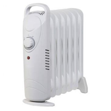 Радиатор масляный Element OR 0706-7