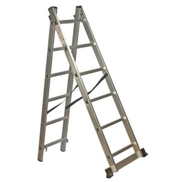 Лестница универсальная Кентавр 2х8