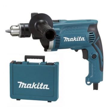 Дрель ударная Makita HP1630K