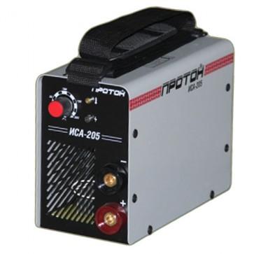 Сварочный аппарат инвертор Протон ИСА-205