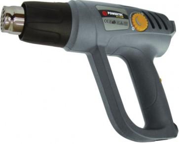 Строительный фен Powertec PT 2106
