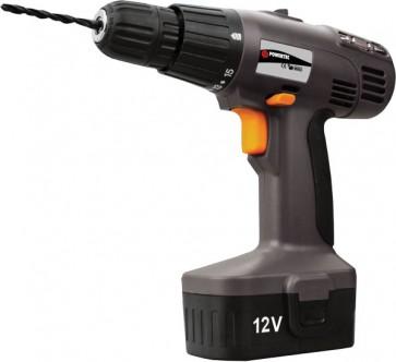 Шуруповерт аккумуляторный Powertec PT 3151