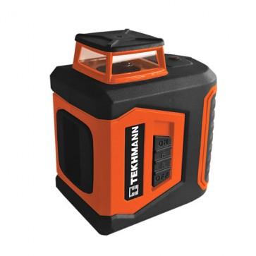 Лазерный уровень нивелир Tekhmann TSL-5