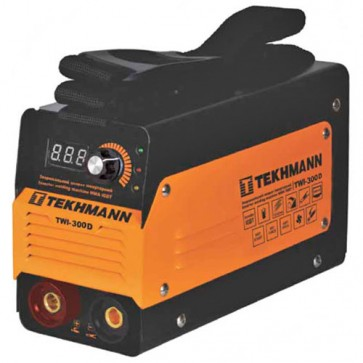 Сварочный инвертор Tekhmann TWI-300 D