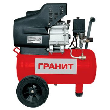 Компрессор воздушный Гранит ВК-50/1500