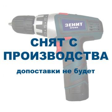 Шуруповёрт аккумуляторный Зенит ЗША-12/1 Профи LI-ion