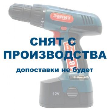 Шуруповерт аккумуляторный Зенит ЗША-12