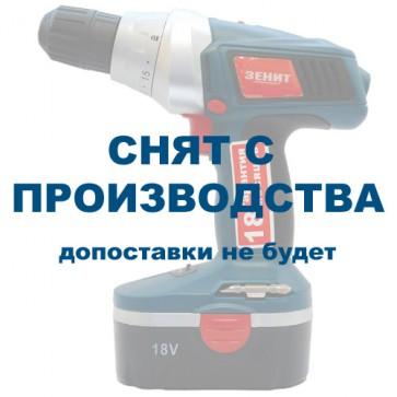 Шуруповерт аккумуляторный Зенит ЗША 18/2 M