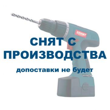 Шуруповёрт аккумуляторный Зенит ЗША-18 Е