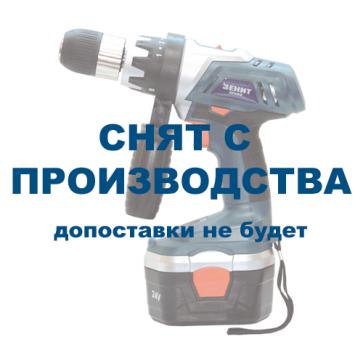 Шуруповерт аккумуляторный Зенит ЗША-24 Профи