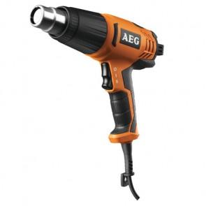 Строительный фен AEG HG600 V
