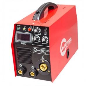 Сварочный инвертор полуавтомат Intertool DT-4325