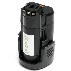 Аккумуляторная батарея PowerPlant для Bosch GD-BOS-10.8(B) 12V 2Ah Li-Ion