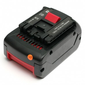 Аккумуляторная батарея PowerPlant для Bosch GD-BOS-18(B) 18V 4Ah Li-Ion