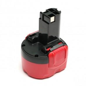 Аккумуляторная батарея PowerPlant для Bosch GD-BOS-9.6(A) 9.6V 1.5Ah Ni-Cd