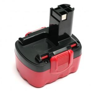 Аккумуляторная батарея PowerPlant для Bosch GD-BOS-14.4(A) 14.4V 2Ah Ni-Cd