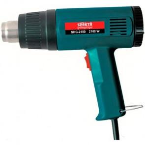 Строительный фен Spektr professional SGH-2100