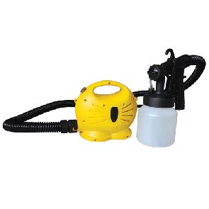 Краскопульт электрический Старт СПК-750