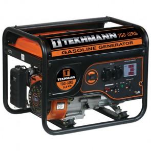 Бензогенератор Tekhmann TGG-32 RS