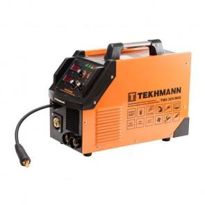 Сварочный инвертор полуавтомат Tekhmann TWI-305 MIG