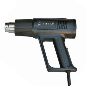 Промышленный фен Титан ПФ 2000 Е