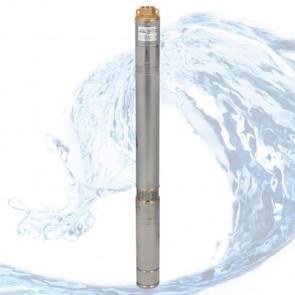 Насос скважинный центробежный Vitals aqua 3.5DC 1096-1.2r