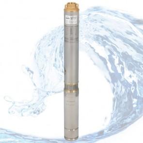 Насос скважинный центробежный Vitals aqua 3.5DC 1563-0.9r